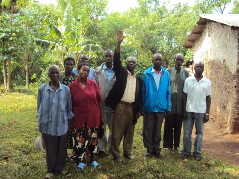 photo of Kasali Abagambakmu Group