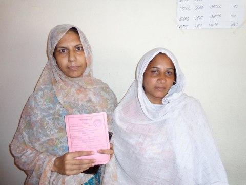 photo of Musarat's Group