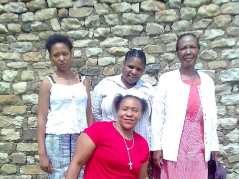 photo of Thuhlo Group