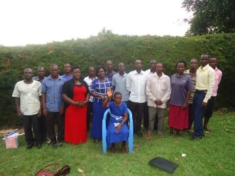 photo of Rwengo Tukurakurane Group