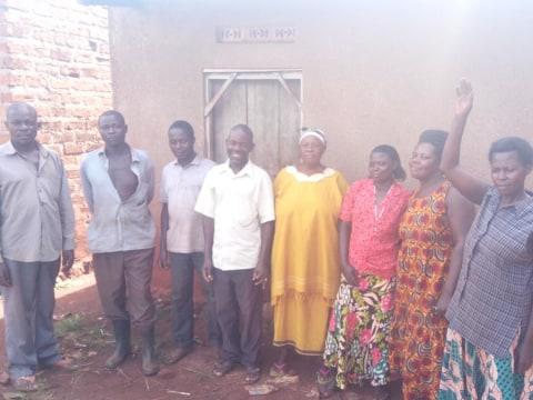 photo of Katukole Kisambo Farmers Group