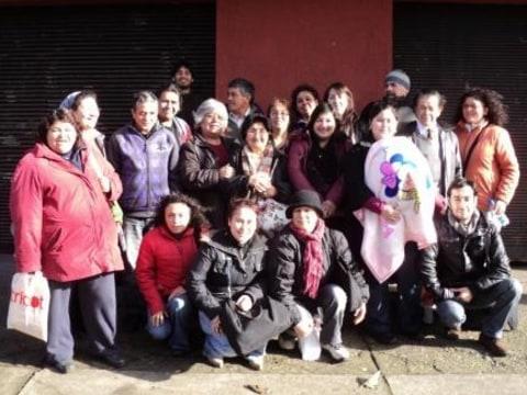 photo of Los Picarones Del Portal Group