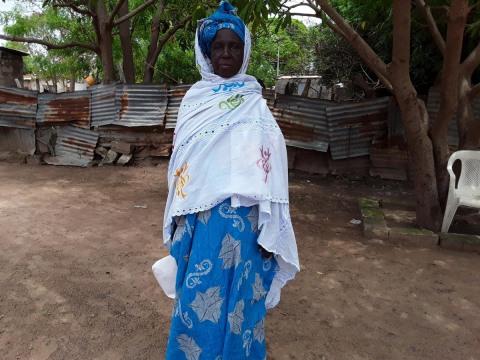 photo of Diarra