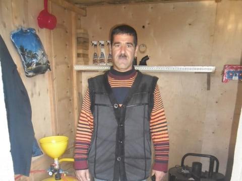 photo of Fayyaz
