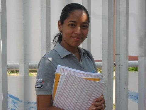 photo of Daysi Jaqueline