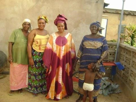photo of Benkadi (L'entente) Group