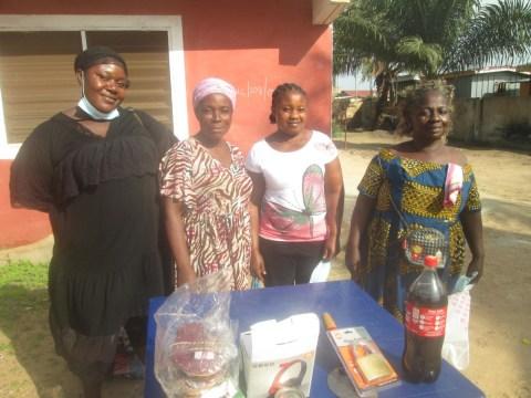 photo of Nyonmo Bei Group
