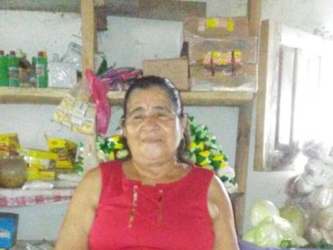 photo of Rufina