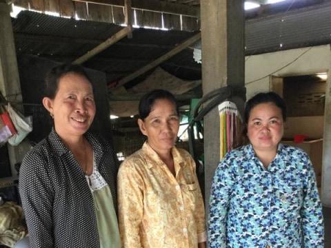 photo of Sokkhom's Group