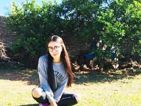 photo of Yamila Abigail