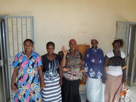photo of Wendpanga De Yamtenga Group