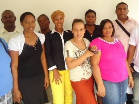 photo of Fuente Para El Desarrollo 1 & 2 Group