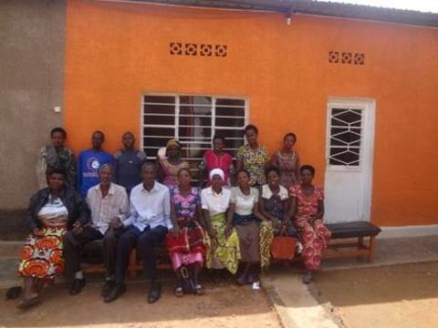 photo of Abizeranye Group