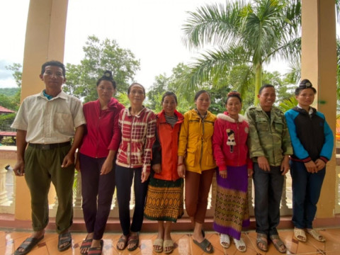 photo of Nua Ngam 27 Group