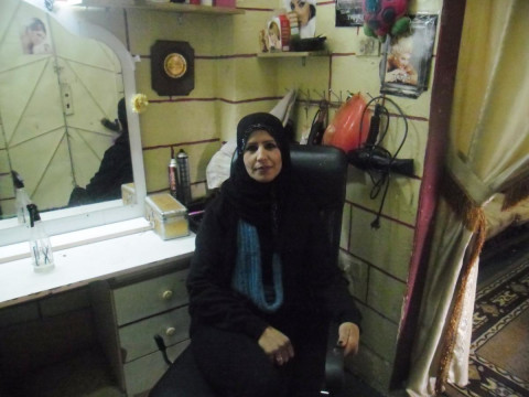 photo of Hyam