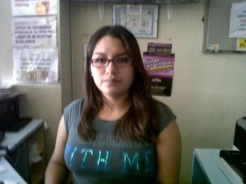 photo of Rosa Lucia