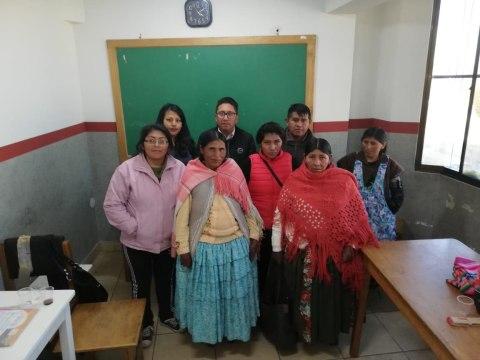 photo of Poder De Dios Group