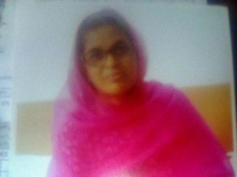 photo of Kathreen