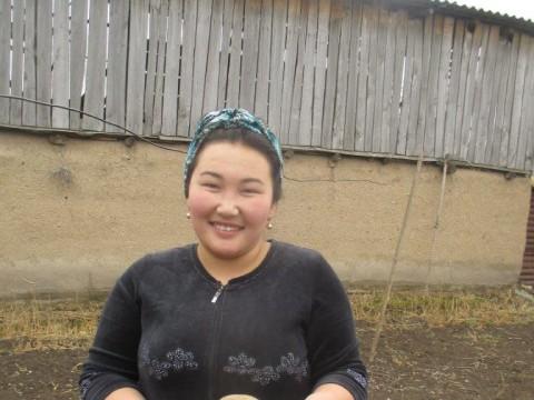 photo of Gulzakhira
