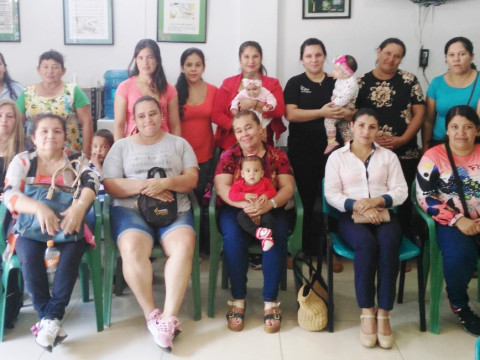 photo of Las Amistad Group