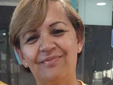 photo of Maria Guadalupe
