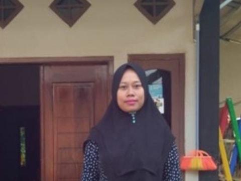 photo of Yayah