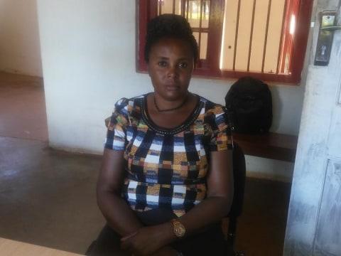 photo of Lilian