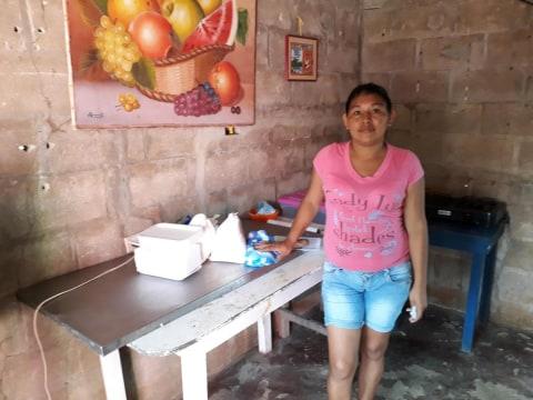 photo of Marly Isabel