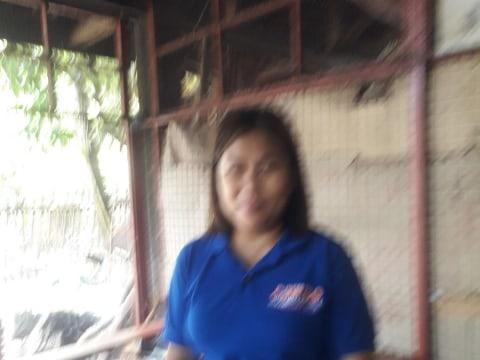 photo of Ma. Victoria