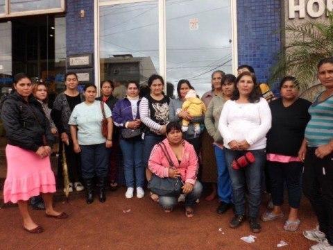 photo of Mujeres Del Este Group