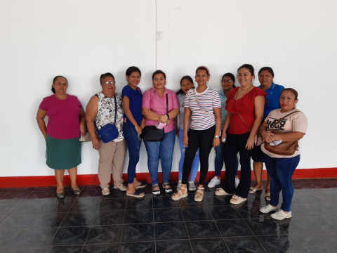 photo of Bendicion De Dios Villanueva Group