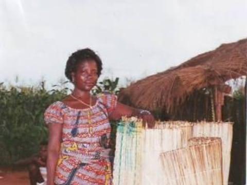 photo of Akouessoudé