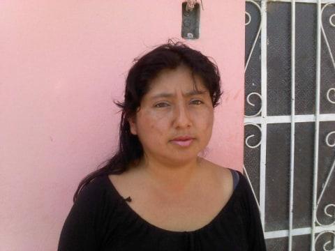 photo of Marleni Carmen