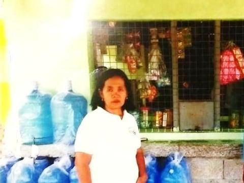 photo of Flordeliza