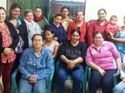 photo of La Union Hace La Fuerza Group