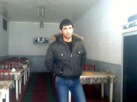 photo of Nasim