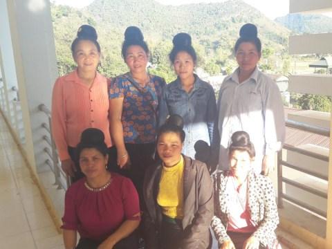 photo of Mai's Group
