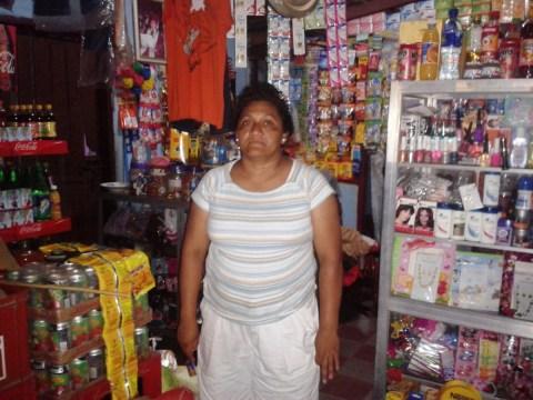 photo of Ivonne Del Socorro