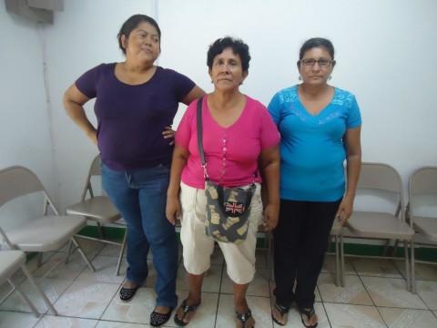 photo of Rios De Agua Viva Group
