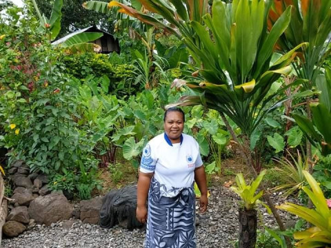photo of Meaalofa