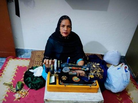 photo of Farzana