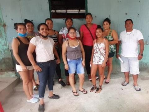 photo of Las Costeñas Group