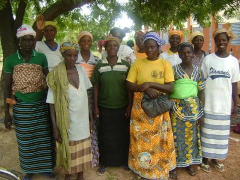 photo of Tintoulou Group