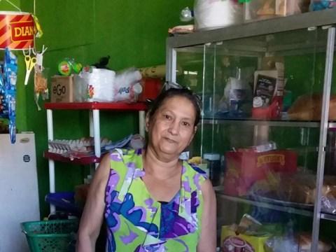 photo of Hilda Rosa