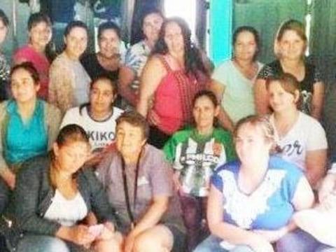 photo of 15 De Agosto Group