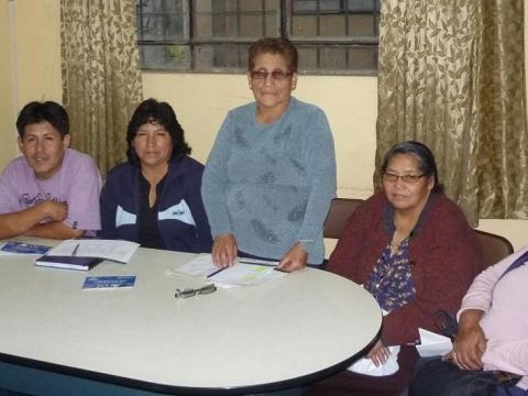 photo of Acuario Group