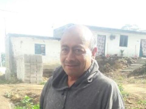 photo of José Natividad