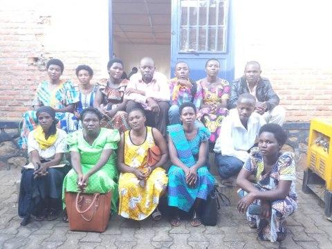 photo of Abadahemuka Bugesera Cb A Group