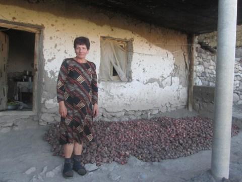 photo of Aghavnik