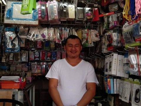 photo of Habib